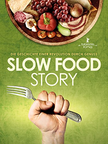 Slow Food Story Cover