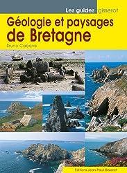 Géologie et paysages de Bretagne