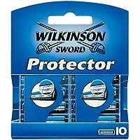 Wilkinson Sword Protector Klingen, 10 Stück