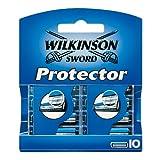 Wilkinson Sword Protector Rasierklingen Klingen