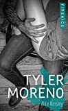 Fire&Ice 2 - Tyler Moreno Bild