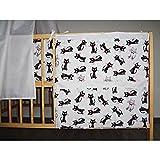 CAMICCO BABYBETT Organizer Wickel Betttasche Aufbewahrungstasche Kinderbett Aufbewahrung