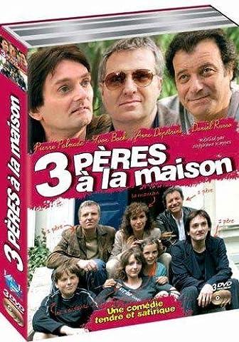 Trois pères à la maison - Coffret 3 DVD