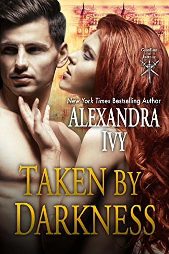 Taken by Darkness (Guardians Of Eternity)