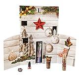 Adventskalender XXL 'Kosmetik und Drogerieartikel' exxxxtra groß mit vielen Marken Artikeln