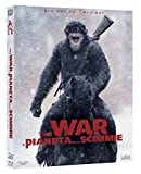 The War - Il Pianeta Delle Scimmie 3D (2 Blu-Ray);War For The Planet Of The Apes