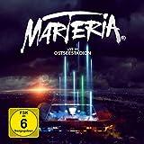 Live im Ostseestadion CD + DVD