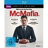 McMafia - Staffel 1 [Blu-ray]