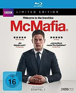 McMafia - Staffel 1 [Blu-ray] [Limited Edition]