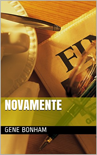 Novamente (Portuguese Edition) por Gene Bonham