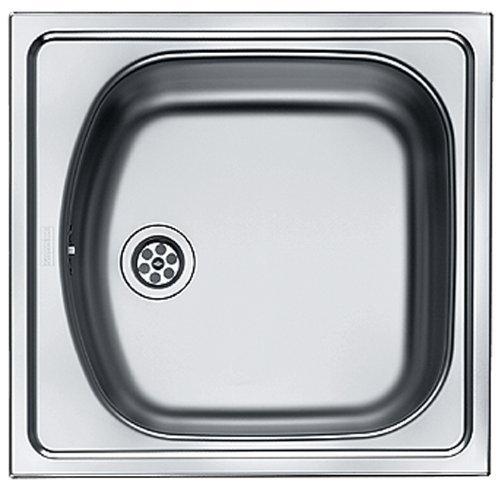 Preisvergleich Produktbild Franke Spüle ETN 610 ohne Ablaufgarnitur