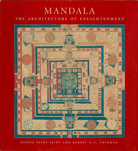Mandala : The Architecture of Enlightenm...