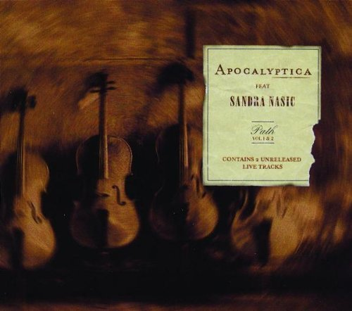 Path II by Apocalyptica