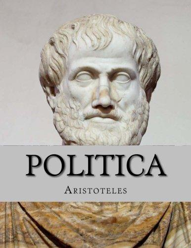 Política por Aristóteles