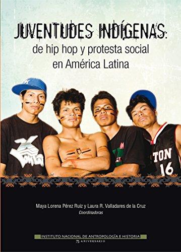 Juventudes indígenas (Enlace)