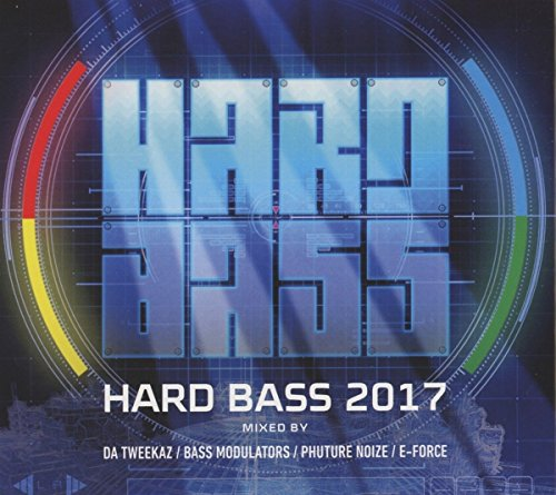 Preisvergleich Produktbild Hard Bass 2017
