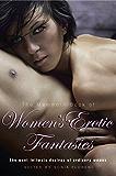 The Mammoth Book of Women's Erotic Fantasies (Mammoth Books)