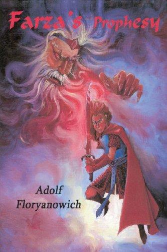 Farza's Prophesy Cover Image