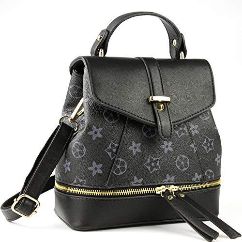 Kleine Rucksack Für Frauen Mädchen Damen Oxford Tuch Schulter Handtasche Für Schule Rucksack Taschen...