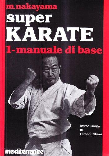 Super karate: 1