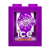 Ice-Watch Armbanduhr Classic-Solid Big violett CS.PE.B.P.10