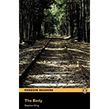 The Body, w. 3 Audio-CDs (Penguin Readers (Graded Readers))