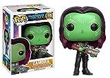 Funko Pop! Movies: Guardians of the Galaxy Vol 2 - Gamora Vinyl Figure