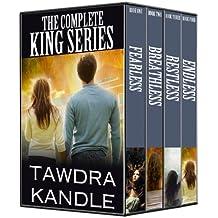 The King Series Box Set (English Edition)