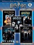 Best Las canciones en inglés Alfred - Harry Potter - Instrumental Solos (Movies 1-5) Review