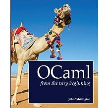 [(OCaml from the Very Beginning )] [Author: John Whitington] [Jun-2013]