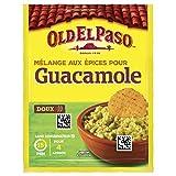 Old El Paso - Sobre De Sazonador Para Guacamole 20 g