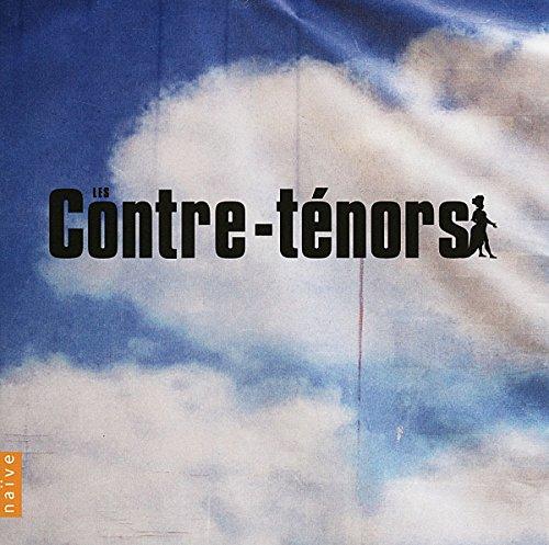 The Countertenors Album