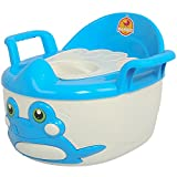 #10: Baybee Todd 2 in 1 Potty Training Seat (Blue)