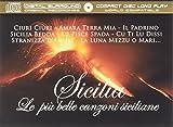 Sicilia Le Piu Belle Canzoni Siciliane (Box)