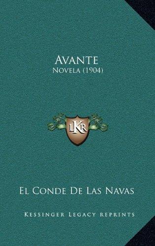 Avante: Novela (1904)