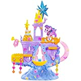 My Little Pony/mon Petit Poney Pop Princess Twilight Sparkle Royaume Set De Jeux