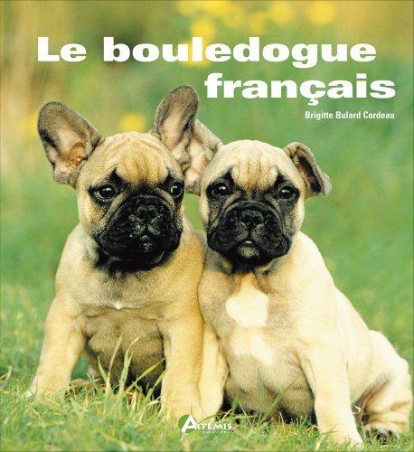 Le bouledogue français par Emmanuelle Dal'Secco