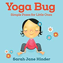 Hinder, S: Yoga Bug (Yoga Bug Board Book Series)