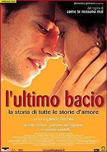 L'Ultimo Bacio (Blu-Ray)