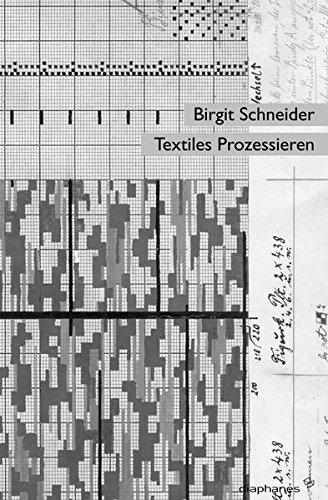 Textiles Prozessieren (sequenzia) (Bild Weben)