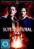 Supernatural Die komplette fünfte kostenlos online stream