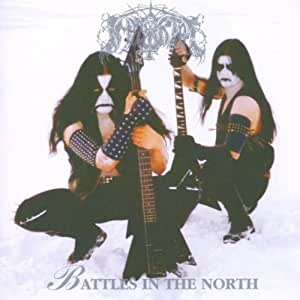 Battles in the North