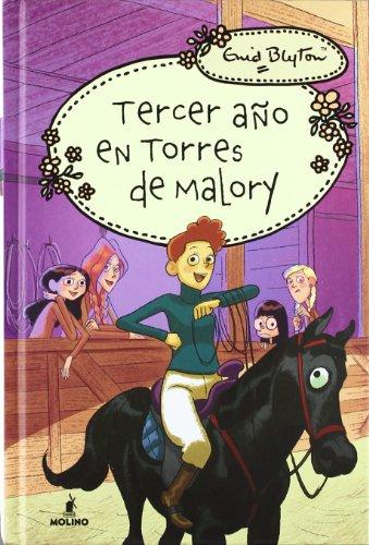 Tercer Curso En Torres De Malory