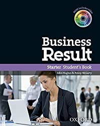 Business Result Starter : Student's Book Pack (1DVD)