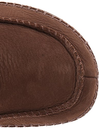 FitFlop - Tall Mukluk Moc 2, Stivali Donna Marrone (Brown (Chocolate Brown))