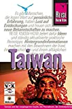 Taiwan (Reise Know-How)