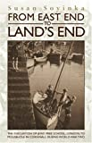 From East End to Land's End: The Evacuation of Jews' Free School, London, to Mousehole in Cornwall During World War Two by Susan Soyinka front cover