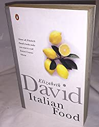 Italian food / Elizabeth David ; drawings by Renato Guttuso (Penguin handbooks)
