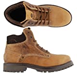 Wrangler Yuma Mens Boots In Tan WM112506.