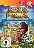 Manor Memoirs: Gestalte dein Anwesen -